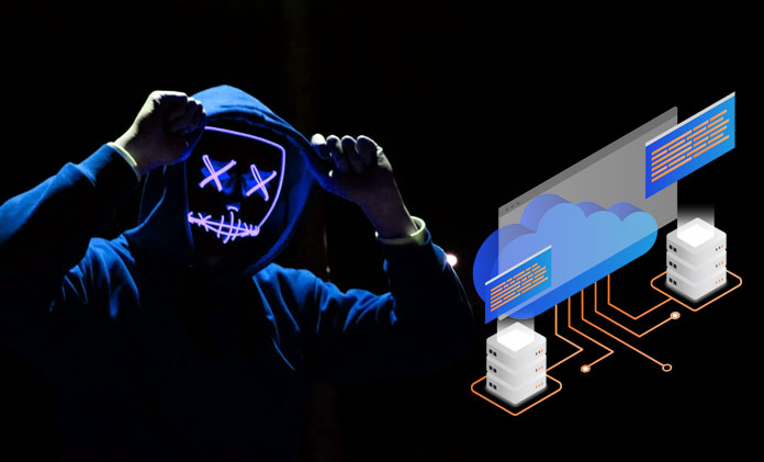 Dark web data