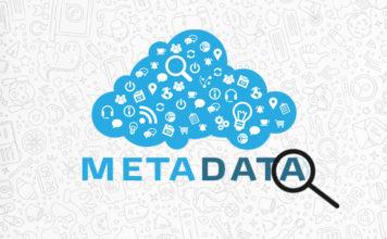 metadata clean