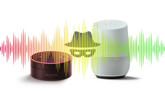 voice spoofing