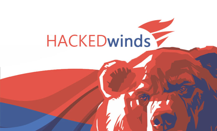 SW-hacked