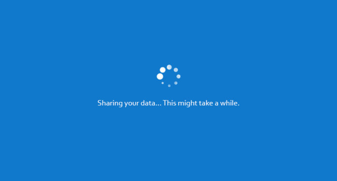 share-data