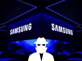 Samsung-Spy